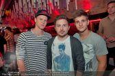 Extended Club - Melkerkeller - Sa 08.06.2013 - 20