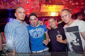 Extended Club - Melkerkeller - Sa 08.06.2013 - 24