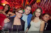 Extended Club - Melkerkeller - Sa 08.06.2013 - 3