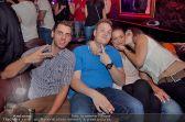 Extended Club - Melkerkeller - Sa 08.06.2013 - 31