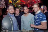 Extended Club - Melkerkeller - Sa 08.06.2013 - 41
