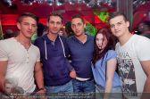 Extended Club - Melkerkeller - Sa 08.06.2013 - 48