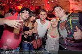 Extended Club - Melkerkeller - Sa 08.06.2013 - 5