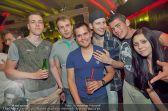 Extended Club - Melkerkeller - Sa 08.06.2013 - 8