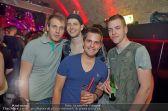 Extended Club - Melkerkeller - Sa 08.06.2013 - 9