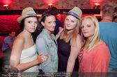 Island Party - Melkerkeller - Sa 15.06.2013 - 16