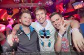 Island Party - Melkerkeller - Sa 15.06.2013 - 19