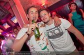 Island Party - Melkerkeller - Sa 15.06.2013 - 8