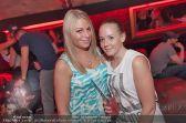 In da Club - Melkerkeller - Sa 13.07.2013 - 14