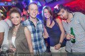 In da Club - Melkerkeller - Sa 13.07.2013 - 19