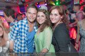 In da Club - Melkerkeller - Sa 13.07.2013 - 2