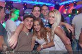 In da Club - Melkerkeller - Sa 13.07.2013 - 21