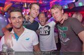 In da Club - Melkerkeller - Sa 13.07.2013 - 38