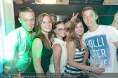 In da Club - Melkerkeller - Sa 13.07.2013 - 48