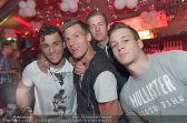 In da Club - Melkerkeller - Sa 13.07.2013 - 54