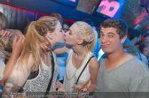 Extended Club - Melkerkeller - Sa 27.07.2013 - 14