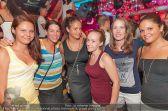 Extended Club - Melkerkeller - Sa 27.07.2013 - 19