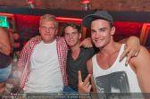 Extended Club - Melkerkeller - Sa 27.07.2013 - 22