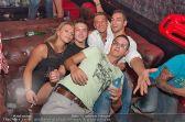 Extended Club - Melkerkeller - Sa 27.07.2013 - 27