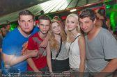 Extended Club - Melkerkeller - Sa 27.07.2013 - 4