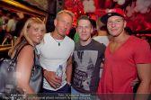 Birthday Club - Melkerkeller - Fr 09.08.2013 - 1