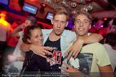 Birthday Club - Melkerkeller - Fr 09.08.2013 - 13