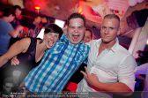 Birthday Club - Melkerkeller - Fr 09.08.2013 - 14