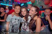 Birthday Club - Melkerkeller - Fr 09.08.2013 - 15