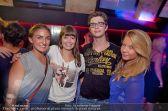 Birthday Club - Melkerkeller - Fr 09.08.2013 - 16