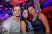 Birthday Club - Melkerkeller - Fr 09.08.2013 - 18