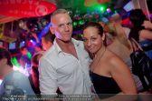 Birthday Club - Melkerkeller - Fr 09.08.2013 - 2
