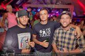 Birthday Club - Melkerkeller - Fr 09.08.2013 - 20
