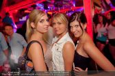 Birthday Club - Melkerkeller - Fr 09.08.2013 - 21