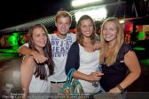 Birthday Club - Melkerkeller - Fr 09.08.2013 - 23