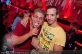 Birthday Club - Melkerkeller - Fr 09.08.2013 - 28