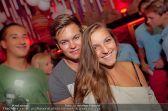 Birthday Club - Melkerkeller - Fr 09.08.2013 - 31