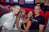 Birthday Club - Melkerkeller - Fr 09.08.2013 - 4