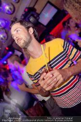 Birthday Club - Melkerkeller - Fr 09.08.2013 - 40