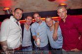 Birthday Club - Melkerkeller - Fr 09.08.2013 - 46