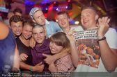 Birthday Club - Melkerkeller - Fr 09.08.2013 - 6