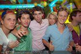 Birthday Club - Melkerkeller - Fr 09.08.2013 - 8