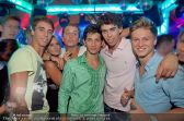 Birthday Club - Melkerkeller - Fr 09.08.2013 - 9