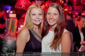 Student´s Club - Melkerkeller - Sa 21.09.2013 - 1