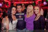Student´s Club - Melkerkeller - Sa 21.09.2013 - 12