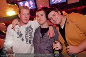 Student´s Club - Melkerkeller - Sa 21.09.2013 - 14
