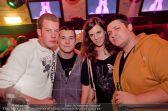 Student´s Club - Melkerkeller - Sa 21.09.2013 - 15