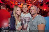 Student´s Club - Melkerkeller - Sa 21.09.2013 - 17