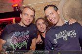 Student´s Club - Melkerkeller - Sa 21.09.2013 - 19