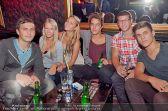 Student´s Club - Melkerkeller - Sa 21.09.2013 - 2