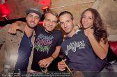 Student´s Club - Melkerkeller - Sa 21.09.2013 - 20